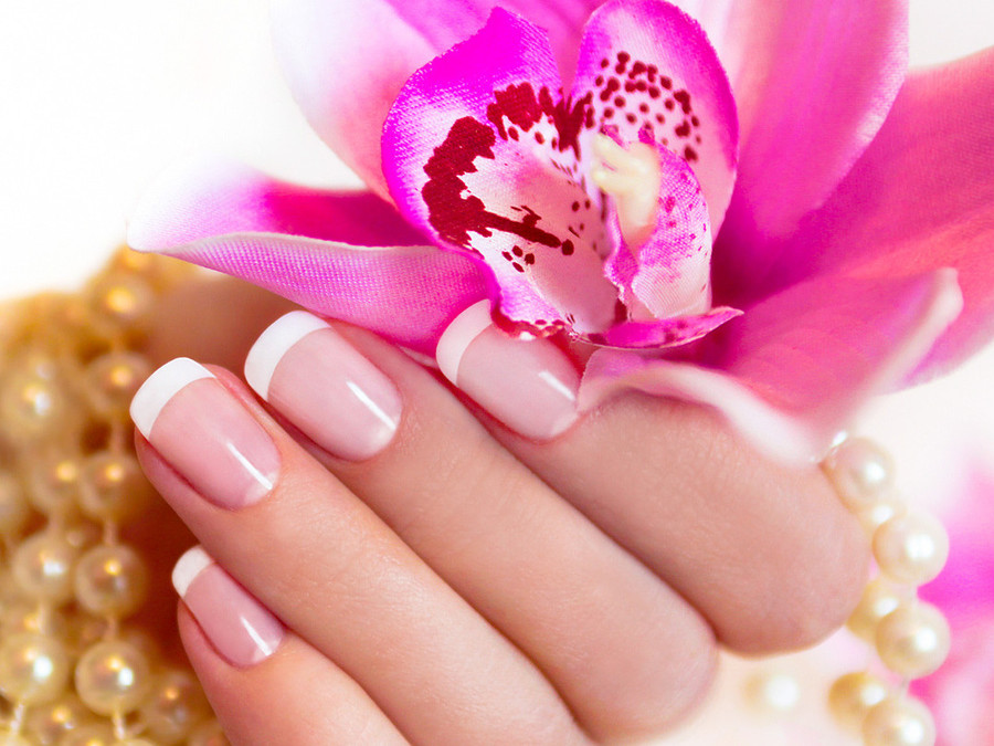 Lee Nails & Spa - Home